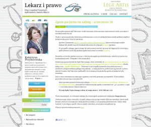 LekarzIPrawo.pl
